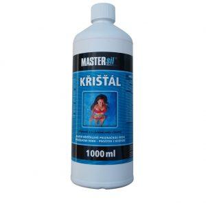 Mastersil Kristal 1l