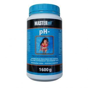 Mastersil PH- 1,6kg