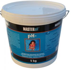 Mastersil PH- 5kg