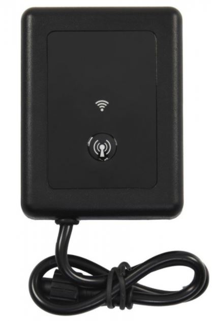 WiFi modul k tepelnemau cerpadlu