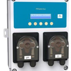 ProPilot Duo - automatický dávkovač PH a Chlóru